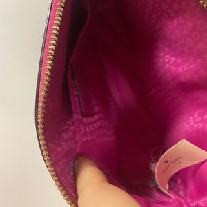 kate spade Bags - Hot Pink Kate Spade Millie grove street crossbody